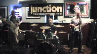 Junction - Tonight Could Be The Night (Acapella)