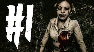 АЗИАТСКИЕ УЖАСЫ! ► Siren: Blood Curse Прохождение #1 ► ХОРРОР ИГРА