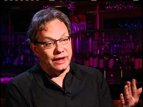 Lewis BLACK on InnerVIEWS with Ernie Manouse