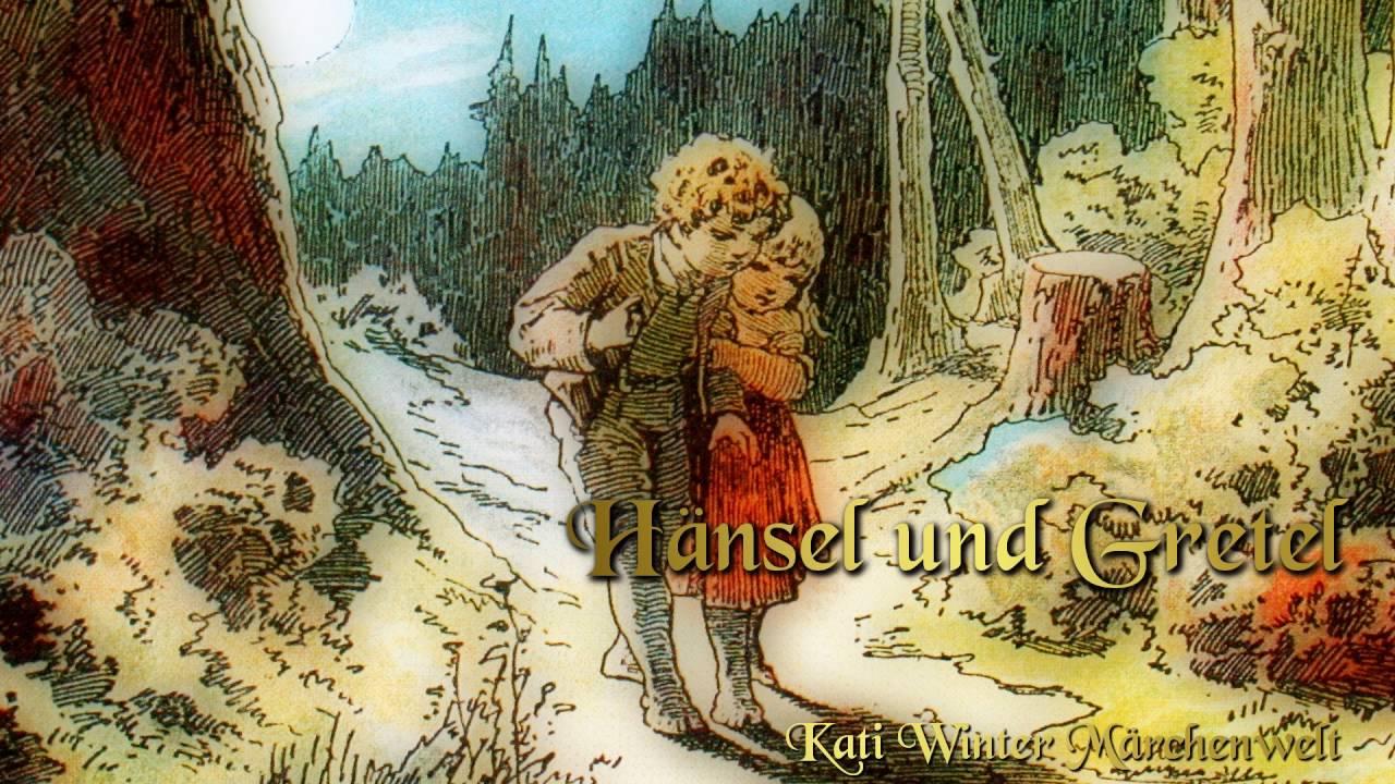 Grimms Märchen Hänsel Und Gretel