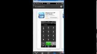 TelexFREE  Как звонить со смартфона (Android) программа Media5 phone(Компания с фантастическим будующим. Компания с продуктом, аналогов которому в мире нет. TelexFREE продает безл..., 2014-02-20T14:33:37.000Z)