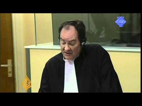 Mladic's trial postponed due to prosecution errors