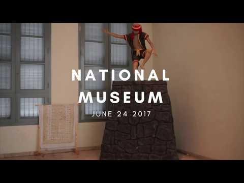 Jakarta || National Museum