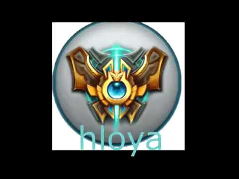 HLOYA | LEAGUE OF LEGENDS | FUNNY MOMENTS ADC