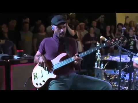 Incubus - Live Sessions Full Day 4 July 3,2011