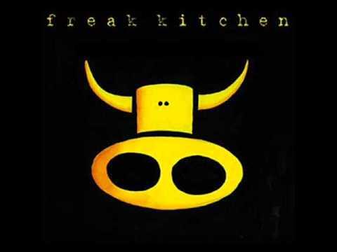 Freak Kitchen - Broken Food mp3
