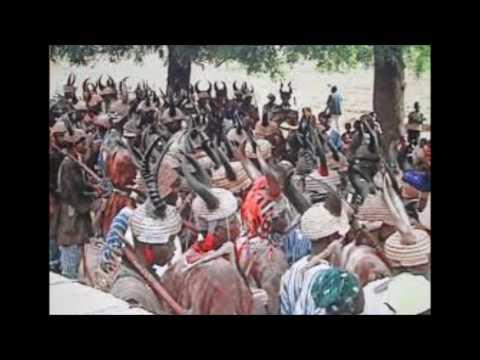 Bolgatanga - Pobaga Aduko 2 (Master Praise Singer)