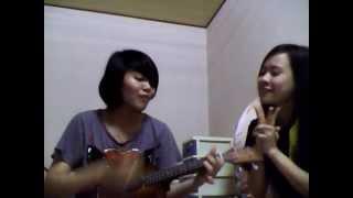 ukulele thien than trong truyen tranh