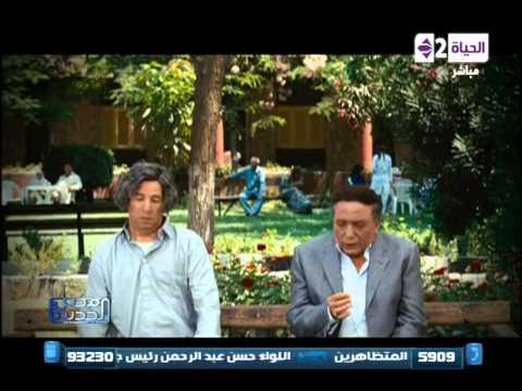 مصر الجديدة - هند سعيد صالح باكيه : عادل إمام كان عمى وليس مجرد صديق لوالدى والإعلام 'سخيف'