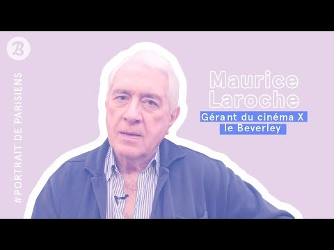 Le Beverley, dernier cinema X de Paris