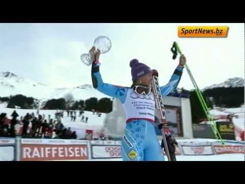 Ski-Weltcupfinale in Lenzerheide