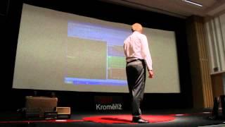 Chůze, jak ji neznáme | Martin Zvonař | TEDxKroměříž