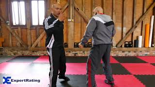 How To Defend A Hook Punch