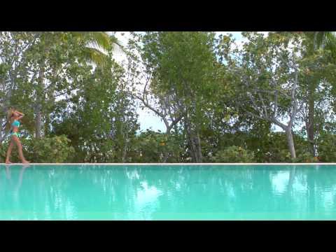 Victorias Secret Swim 2012 Behind the Scenes