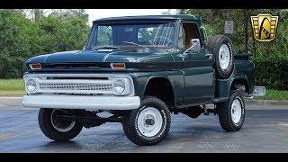 1965 Chevrolet K10 Gateway Orlando #1044