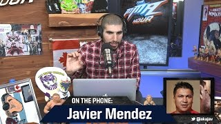 Javier Mendez Says 'Something Was Off' With Chris Weidman