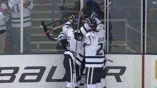 UNH Gets Ready for Rivals UMaine (2.13.18)