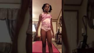Abc gymnastics challenge