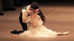 Die Kameliendame - Pas de deux - Ballett von John Neumeier