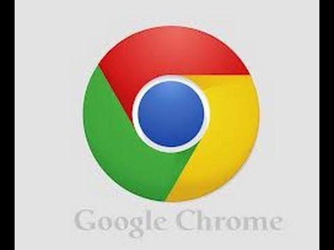 Como Descargar Instalar y Configurar Google Chrome | F ...