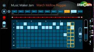 March Mellow Reggae
