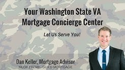 How To Get Approved For A VA Home Loan In Seattle, Washington