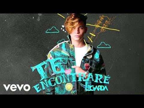 Legarda - Te Encontraré (Lyric Video)