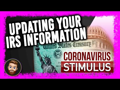 how-to-update-your-bank-info-with-the-irs-to-get-direct-deposit-for-your-stimulus-check-in-2020