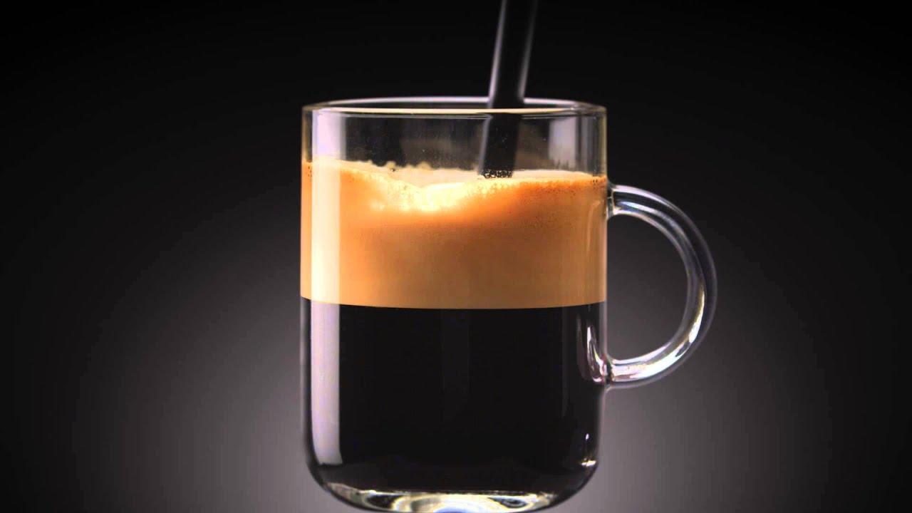 nespresso vertuoline system overview - Vertuoline