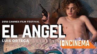 Luis Ortega's El Angel | 2018 Cannes Film Festival