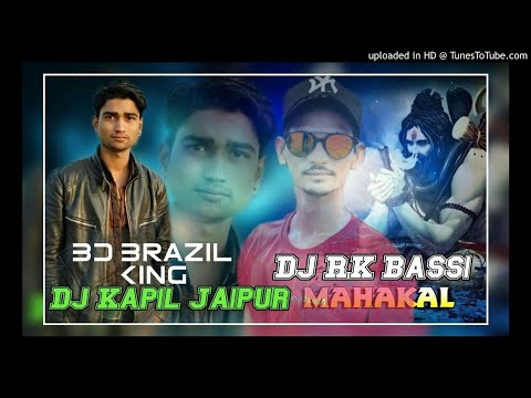 Bhang Pili Gora Ne 3d Brazil Dual Bassdjrk Bassi & Djkapil Jaipur