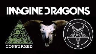 Imagine Dragons é ILLUMINATI?