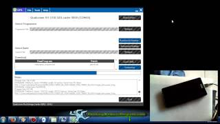 Flash Lenovo A6000 /6000+ Bootloop / Dead  With QFIL [KITKAT / LOLIPOP ]