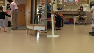 Before and After: Excess Dorsiflexion - Crouching | DAFO FA