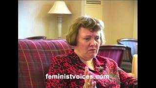 PFV Interview with Joanne Gallivan: Developing a Feminist Identity