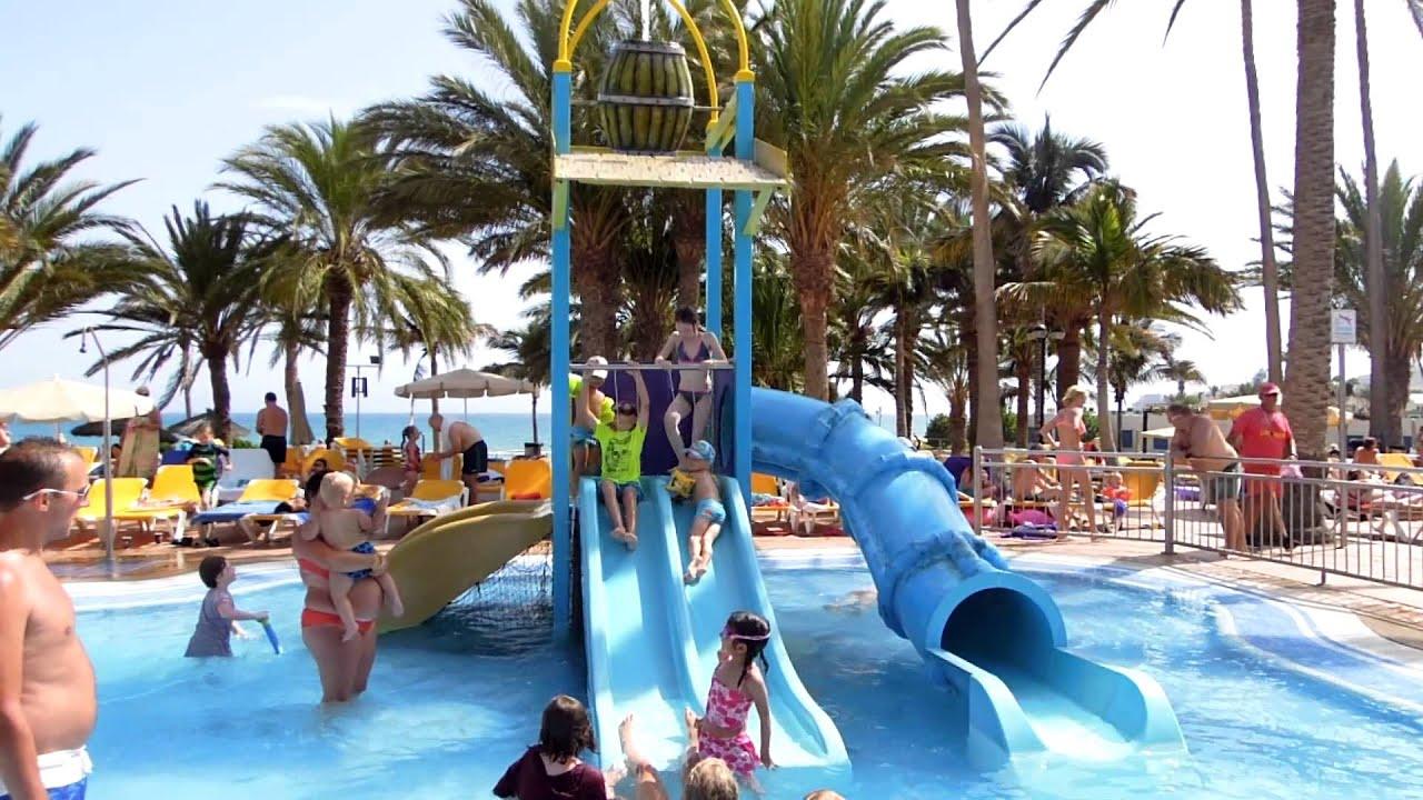 Größtes Hotel Gran Canaria