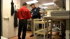 Health inspector reveals worst violations and penalities for dirty restaurants