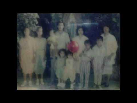 Mary Jane De Vera and family
