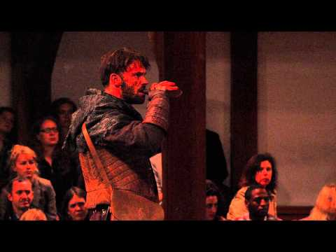 Macbeth: Macbeth meets the Witches | Shakespeare's Globe | Rent or Buy on Globe Player
