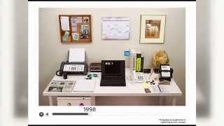 видео Рабочее место офисного работника