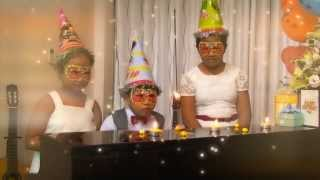 Happy Birthday Piano Concert - Nhạc Cho Mọi Người