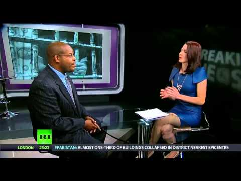21st Century Slavery: Mass Incarceration in America | Interview with Eugene Puryear