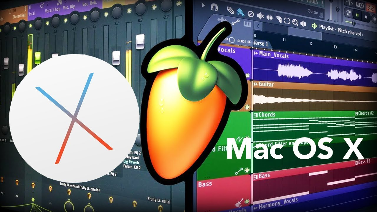 download fl studio fruity loops 12.0 2 for free