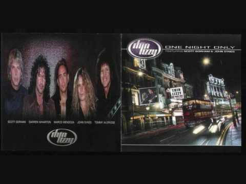 Thin Lizzy - Rosalie (Live) 12