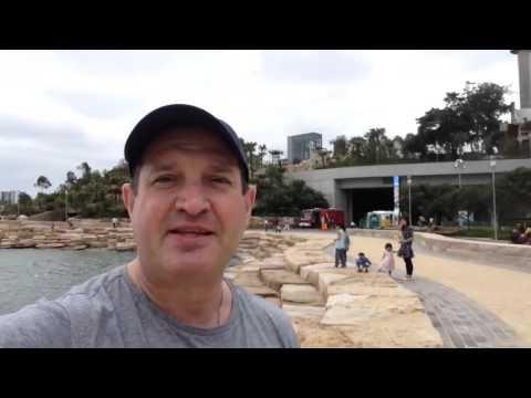 Barangaroo Sydney's Newest Development