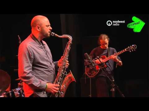 jazzahead! 2016 - Christoph Irniger Pilgrim