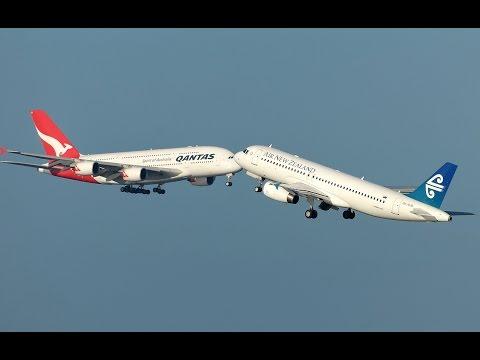 Popular Landing & Aircraft videos