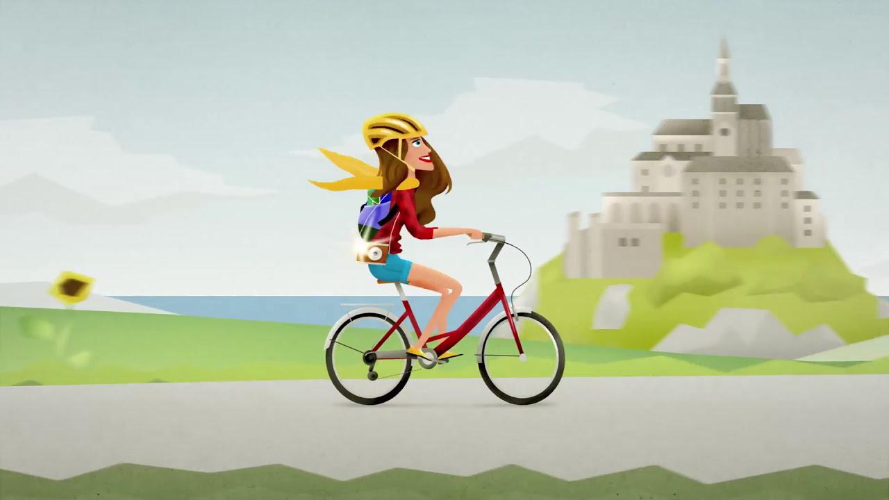 Todd Kramer / SKODA - Tour De France (VO)