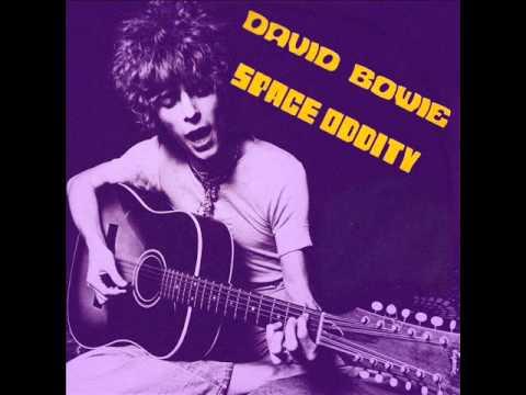 David Bowie- 01 Space Oddity mp3