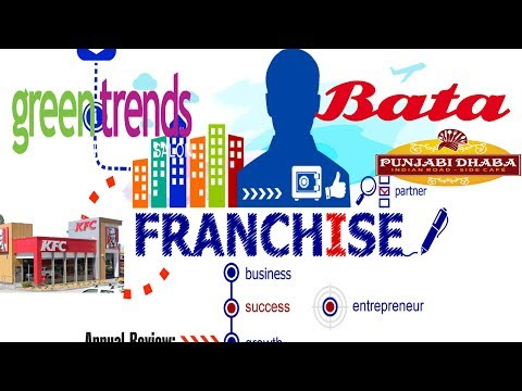 How Franchise business works explained | Tamil | Kesavan | Business central